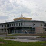 DÉDÁSZ Rt. telephely – Kaposvár