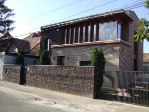 Hanna ház  –  Kolozsvár (Románia)